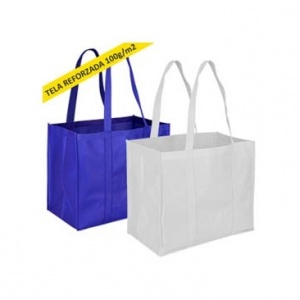 Bolsa Eco Giant Bag 45x38x25
